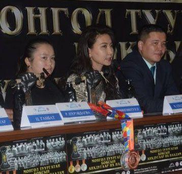 Монгол туурагтны мисс, шатрын тэмцээн, бизнесс форум болно