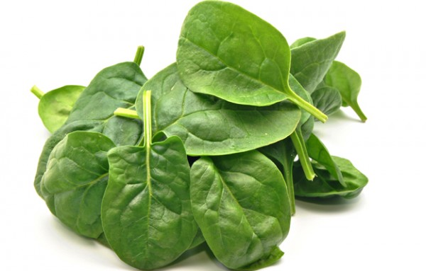 Spinach-Main