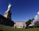 Америк Эрх чөлөөний хөшөө