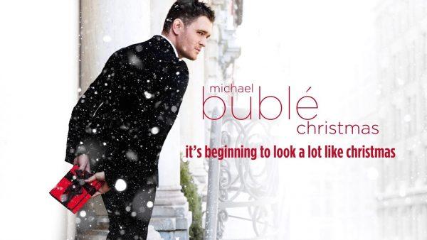 Michael Buble-гийн хамгийн шилдэг шинэ жилийн дуунуудаас
